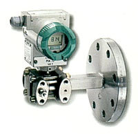 Remote Seal Level Transmitter