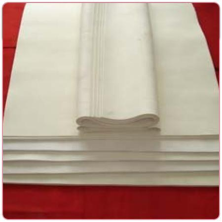Wool Felt Sheets in  Sarna Dungar