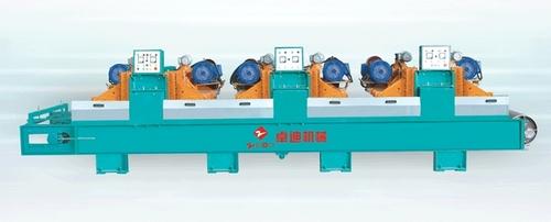 High Speed Calibrate Machine