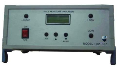 High Performance Trace Moisture Analyzer