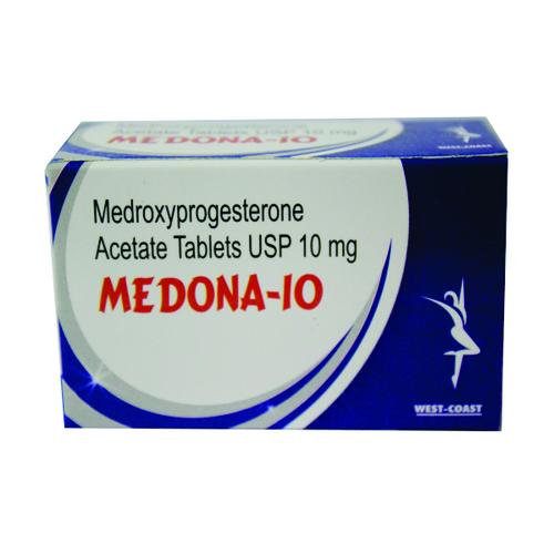 Medona 10 Tablet