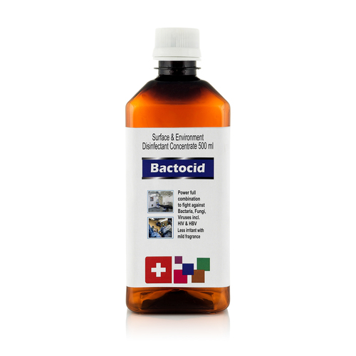 Bactocid