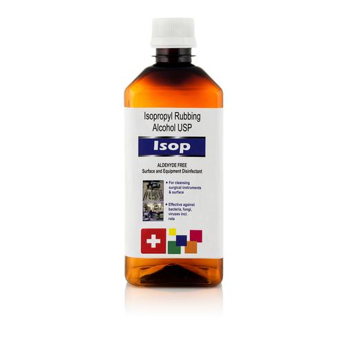 Isop (Isopropyl Rubbing Alcohol Usp)