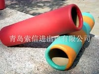 Paper Tube For Filament Yarn