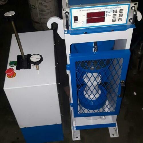 Concrete Compression Tester