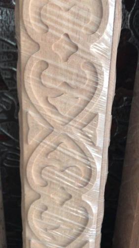 Designer Wooden Border
