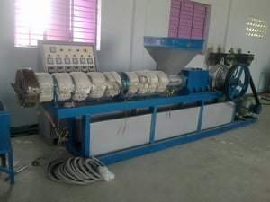 Plastic Recycling Machines