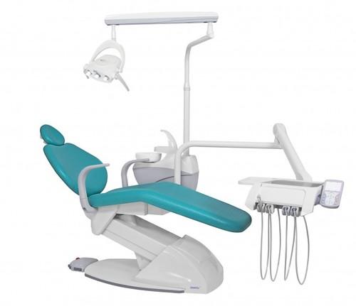 Gnatus G-3 Led Dental Chairs