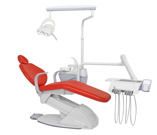 Gnatus G3+ Dental Chairs