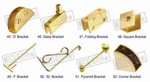 Brass Bracket