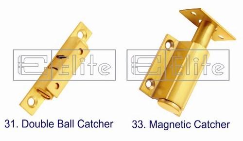 Brass Wall Catcher