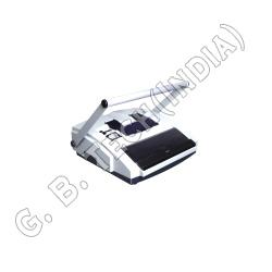 2 In 1 Wiro Binding Electrical Machine