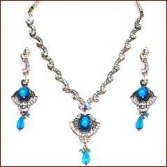 Beaded Necklace Sets in  Swadeshi Market [Sb]