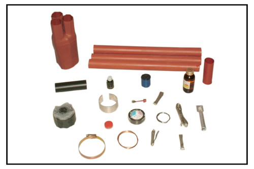 Cable Jointing Materials