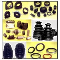 Metal Bonded Products