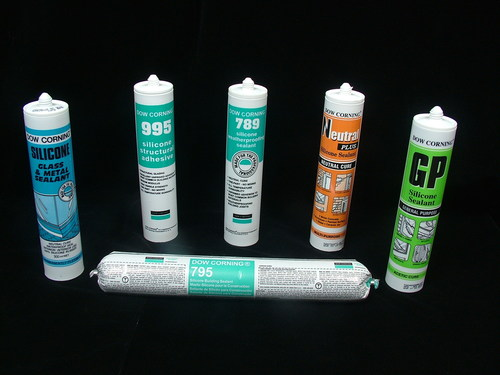 Dow Corning Silicone Sealants in Ahmedabad, Gujarat - JAYRAJ MARKETING