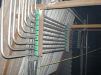 Gas Pipe Lines