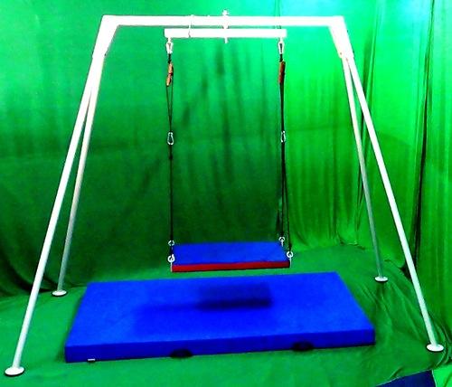 Vestibulator And Swing System (Model Imi 1512)