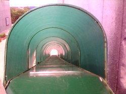 Canopy Belt Conveyor