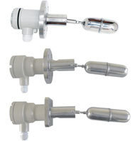 Side Mounted Level Switches