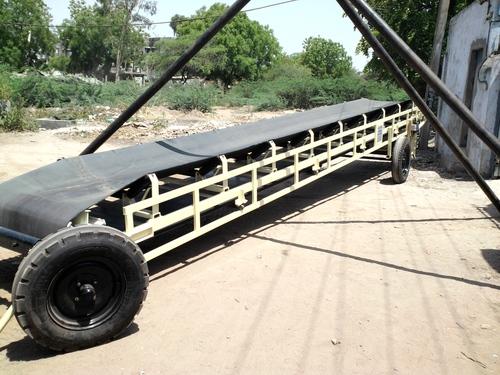 Belt Conveyor System in  Naroda