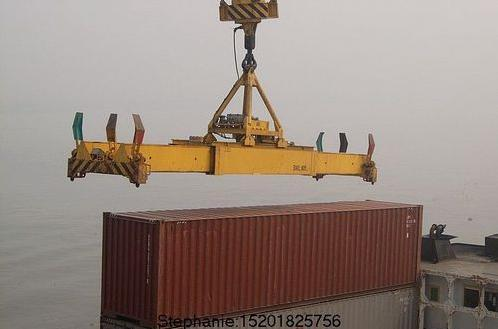 Hydraulic Rotation Container Spreaders