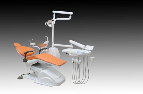 Dental Chair Unit - Zest Plus