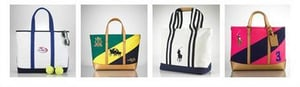Polo And Juicy Couture Handbags
