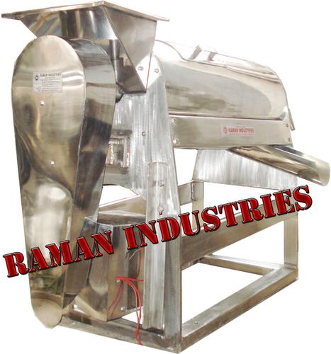 Stainless Steel Pulper