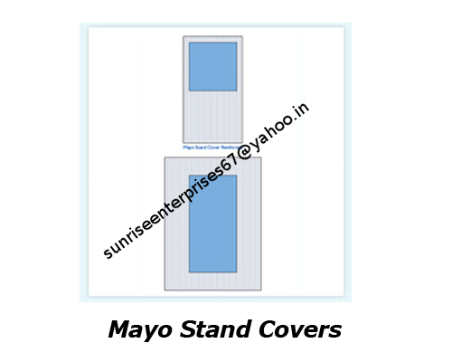 Mayo Stand Covers