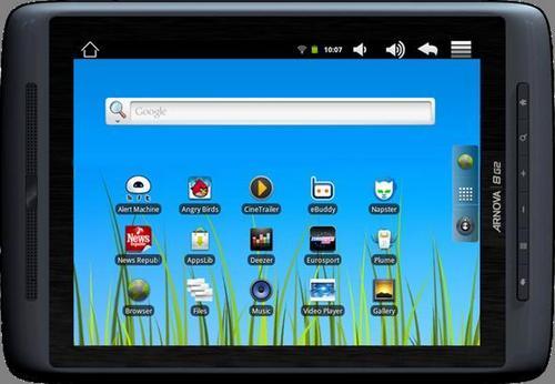 Arnova 8G2 4GB Tablet