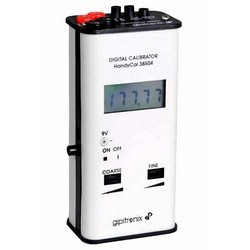Digital Mv/Ohms Calibrator