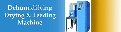 Dehumidifying Drying And Feeding