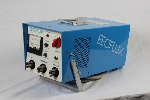 Magnetic Particle Inspection Equipment