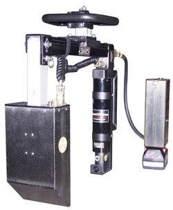 Portable Video X-Ray Open vision TM LT-NDT