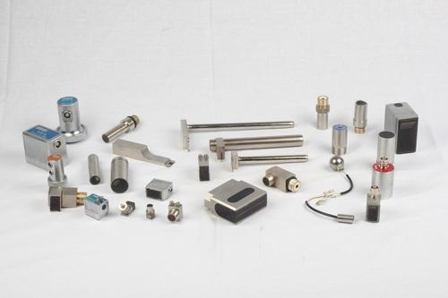 Ultrasonic Probes / Transducers