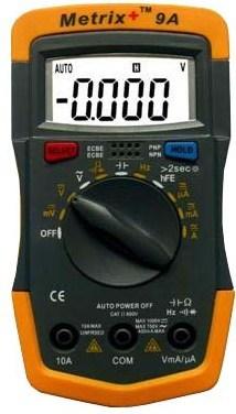 Autoranging Multimeter