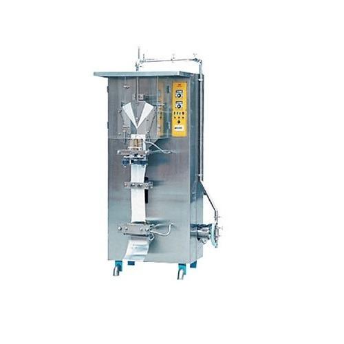 Automatic Liquid Packing Machine Sps-29
