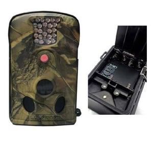 12MP Wildelife Trail Camera