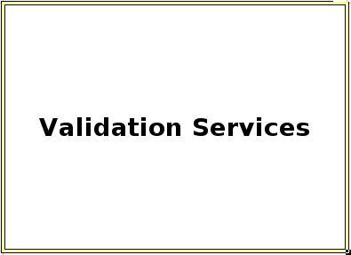 Validation Services in  Gotri (Vdr)