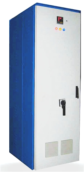 Icon- Active Power Conditioner in  63-Sector