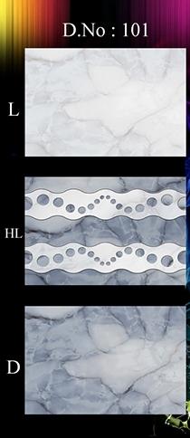 Hd Digital Print Ceramic Wall Tiles