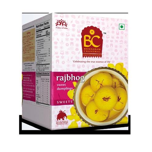 Rajbhog Sweets Dumplings