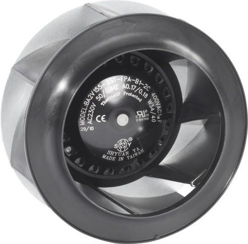 Air Blower (155x95mm)
