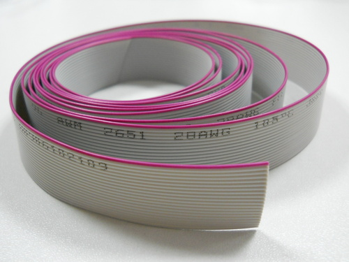Computer Connected Cable