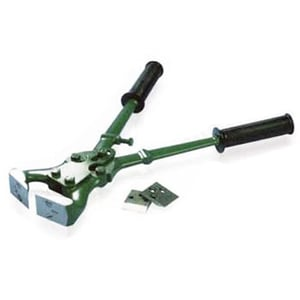 Robust Hoof Claw Cutter