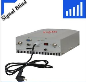 Mobile Wireless Signal Amplifier Booster