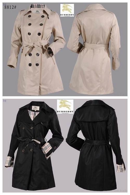 Designer Women Coats
