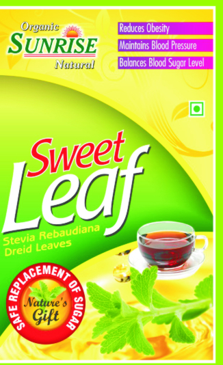 Sweet Leaves
