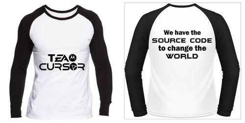 Trendy Mens Full Sleeve T-Shirts